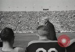 Image of Life achievements of coach Amos Alonzo Stagg California United States USA, 1965, second 33 stock footage video 65675063249
