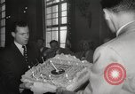 Image of Life achievements of coach Amos Alonzo Stagg California United States USA, 1965, second 47 stock footage video 65675063249