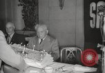 Image of Life achievements of coach Amos Alonzo Stagg California United States USA, 1965, second 50 stock footage video 65675063249