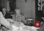 Image of Life achievements of coach Amos Alonzo Stagg California United States USA, 1965, second 51 stock footage video 65675063249