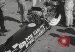 Image of Drag Racing Championship Fremont California USA, 1965, second 12 stock footage video 65675063250