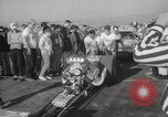 Image of Drag Racing Championship Fremont California USA, 1965, second 42 stock footage video 65675063250