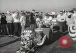 Image of Drag Racing Championship Fremont California USA, 1965, second 43 stock footage video 65675063250
