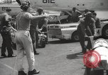 Image of United States aircraft carrier Pacific Ocean, 1965, second 49 stock footage video 65675063252