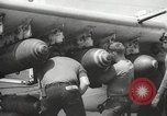 Image of United States aircraft carrier Pacific Ocean, 1965, second 52 stock footage video 65675063252