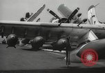 Image of United States aircraft carrier Pacific Ocean, 1965, second 56 stock footage video 65675063252