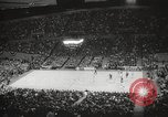 Image of basketball match Portland Oregon USA, 1965, second 6 stock footage video 65675063255