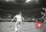 Image of basketball match Portland Oregon USA, 1965, second 22 stock footage video 65675063255