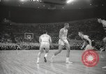 Image of basketball match Portland Oregon USA, 1965, second 23 stock footage video 65675063255