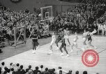 Image of basketball match Portland Oregon USA, 1965, second 34 stock footage video 65675063255