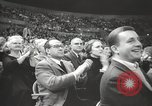 Image of basketball match Portland Oregon USA, 1965, second 36 stock footage video 65675063255