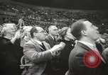 Image of basketball match Portland Oregon USA, 1965, second 37 stock footage video 65675063255