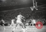 Image of basketball match Portland Oregon USA, 1965, second 38 stock footage video 65675063255