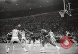 Image of basketball match Portland Oregon USA, 1965, second 39 stock footage video 65675063255