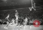 Image of basketball match Portland Oregon USA, 1965, second 41 stock footage video 65675063255