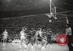 Image of basketball match Portland Oregon USA, 1965, second 42 stock footage video 65675063255