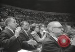 Image of basketball match Portland Oregon USA, 1965, second 50 stock footage video 65675063255