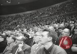 Image of basketball match Portland Oregon USA, 1965, second 58 stock footage video 65675063255