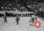 Image of basketball match Portland Oregon USA, 1965, second 62 stock footage video 65675063255