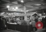 Image of National Sportsmen's Show Toronto Ontario Canada, 1965, second 9 stock footage video 65675063256