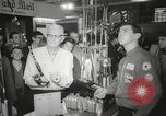 Image of National Sportsmen's Show Toronto Ontario Canada, 1965, second 18 stock footage video 65675063256