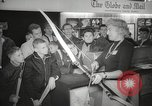 Image of National Sportsmen's Show Toronto Ontario Canada, 1965, second 25 stock footage video 65675063256