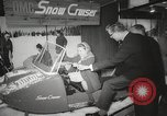 Image of National Sportsmen's Show Toronto Ontario Canada, 1965, second 41 stock footage video 65675063256