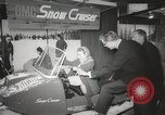 Image of National Sportsmen's Show Toronto Ontario Canada, 1965, second 43 stock footage video 65675063256