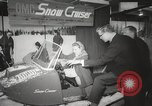 Image of National Sportsmen's Show Toronto Ontario Canada, 1965, second 44 stock footage video 65675063256