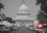 Image of Voting Rights Act of 1965 Washington DC USA, 1965, second 8 stock footage video 65675063257