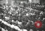 Image of Voting Rights Act of 1965 Washington DC USA, 1965, second 17 stock footage video 65675063257