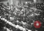 Image of Voting Rights Act of 1965 Washington DC USA, 1965, second 32 stock footage video 65675063257