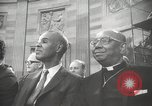 Image of Voting Rights Act of 1965 Washington DC USA, 1965, second 39 stock footage video 65675063257
