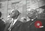 Image of Voting Rights Act of 1965 Washington DC USA, 1965, second 40 stock footage video 65675063257