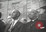 Image of Voting Rights Act of 1965 Washington DC USA, 1965, second 41 stock footage video 65675063257
