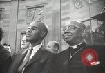 Image of Voting Rights Act of 1965 Washington DC USA, 1965, second 42 stock footage video 65675063257