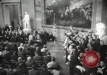 Image of Voting Rights Act of 1965 Washington DC USA, 1965, second 45 stock footage video 65675063257