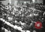 Image of Voting Rights Act of 1965 Washington DC USA, 1965, second 50 stock footage video 65675063257