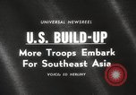 Image of United States troops California United States USA, 1965, second 2 stock footage video 65675063258