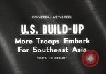 Image of United States troops California United States USA, 1965, second 3 stock footage video 65675063258