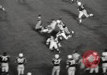 Image of football match Chicago Illinois USA, 1965, second 27 stock footage video 65675063259