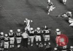 Image of football match Chicago Illinois USA, 1965, second 28 stock footage video 65675063259