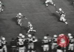Image of football match Chicago Illinois USA, 1965, second 29 stock footage video 65675063259