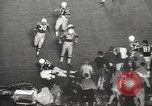 Image of football match Chicago Illinois USA, 1965, second 31 stock footage video 65675063259