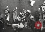 Image of football match Chicago Illinois USA, 1965, second 34 stock footage video 65675063259