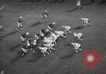 Image of football match Chicago Illinois USA, 1965, second 39 stock footage video 65675063259