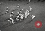Image of football match Chicago Illinois USA, 1965, second 41 stock footage video 65675063259