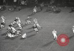 Image of football match Chicago Illinois USA, 1965, second 43 stock footage video 65675063259