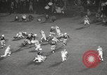 Image of football match Chicago Illinois USA, 1965, second 44 stock footage video 65675063259