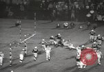 Image of football match Chicago Illinois USA, 1965, second 45 stock footage video 65675063259